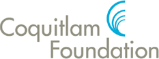 Coquitlam Foundation - Invest . Enrich . Inspire Logo
