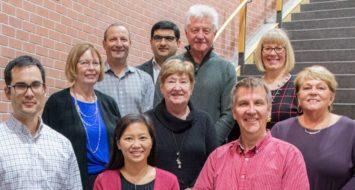 Foundation Seeks Volunteer Board Member