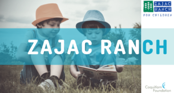 Zajac Ranch: Giving Three Coquitlam Children the Joy of Summer Camp