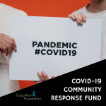 Tri-Cities COVID-19 Community Response Fund